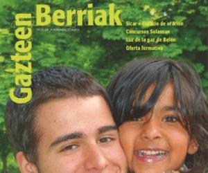 Gazteen Berriak 73