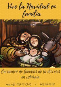 Encuentro de Familias - Arkaia