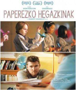 paperezko Hegazkinak